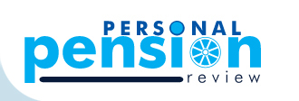 personal pension review logo
